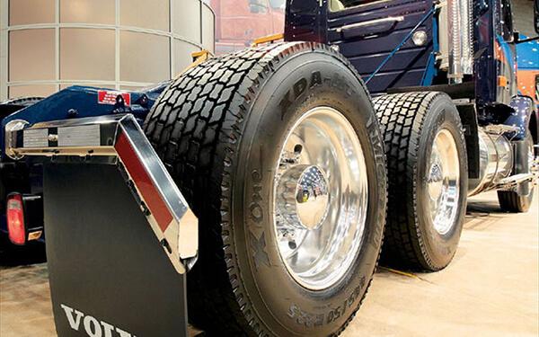 Truck Tire Local