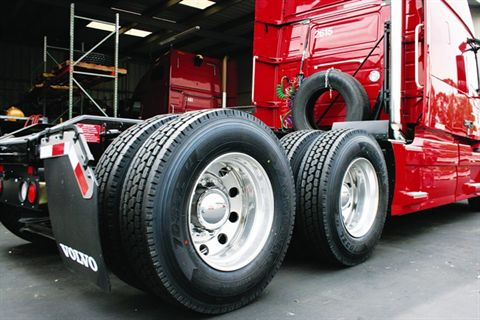 Do You Need Semi Truck Tire Repair Call Ntts Now And Get